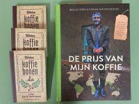 Boeken over koffie