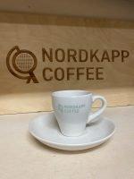 Espressokopje Nordkapp