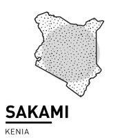 Kenia Sakami Nordkapp
